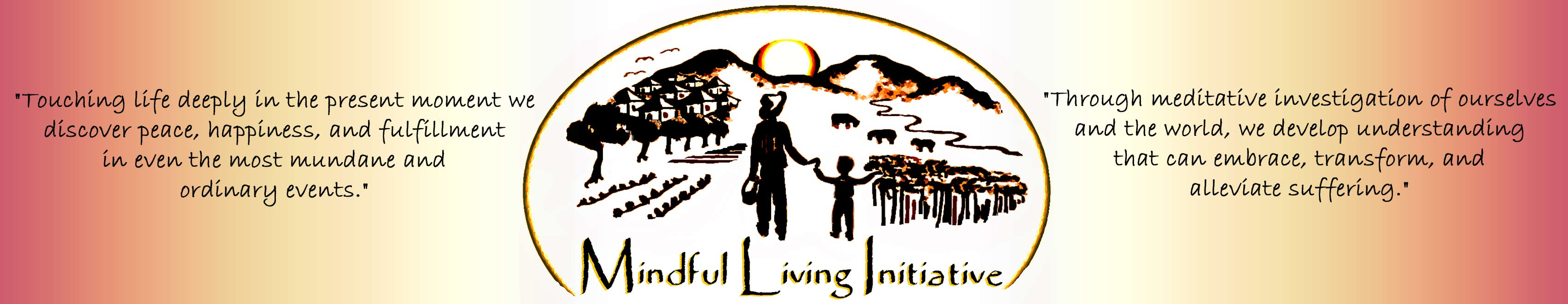 Mindful Living Initiative